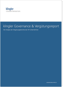Governance & Vergütungsreport
